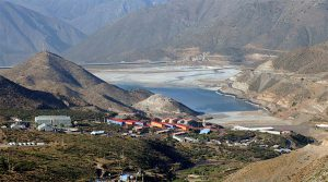 Antofagasta cuts expected copper output further due to Chile's protests