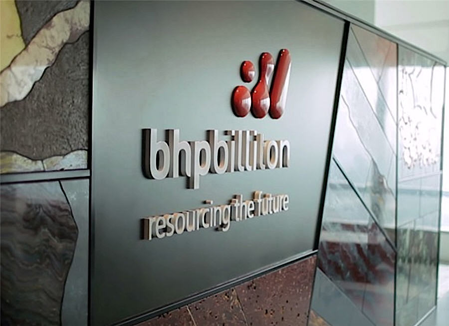BHP to pay $390m to settle tax bill dispute over Singapore business
