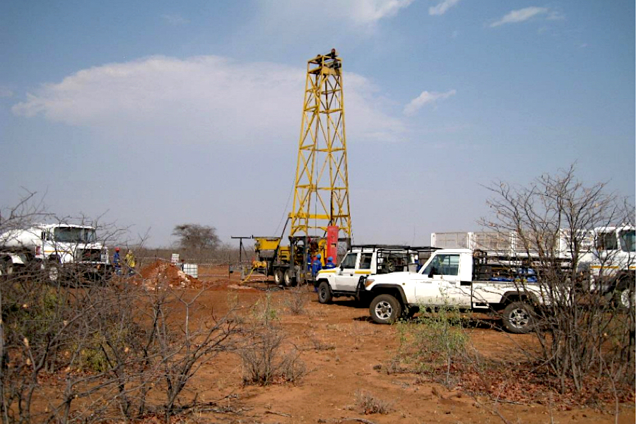 Botswana Diamonds buys Alrosa's stake in Sunland Minerals joint venture