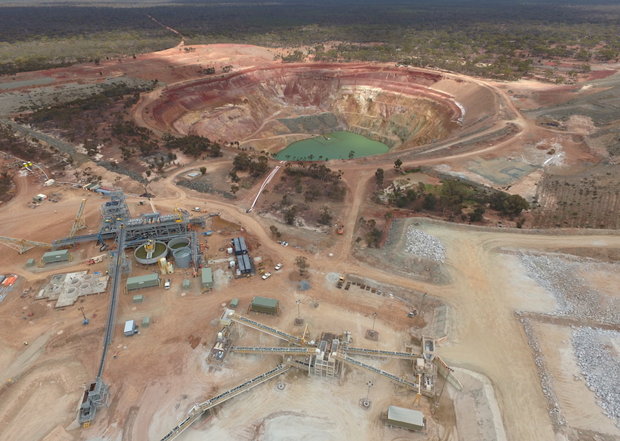 Mineral Resources signs $1.15B lithium deal with Albemarle