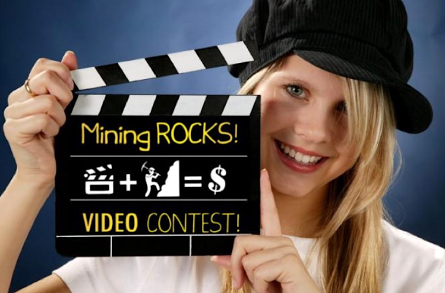 Nova Scotia miners to give C$8,000 to students who can prove industry 'rocks'