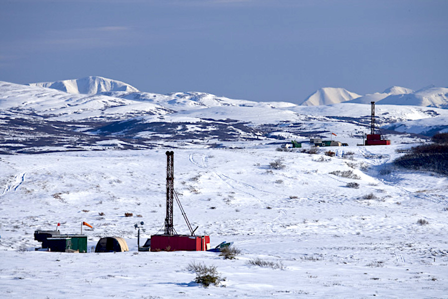 Pebble mine scores small wins in land deal with Alaskan landowners