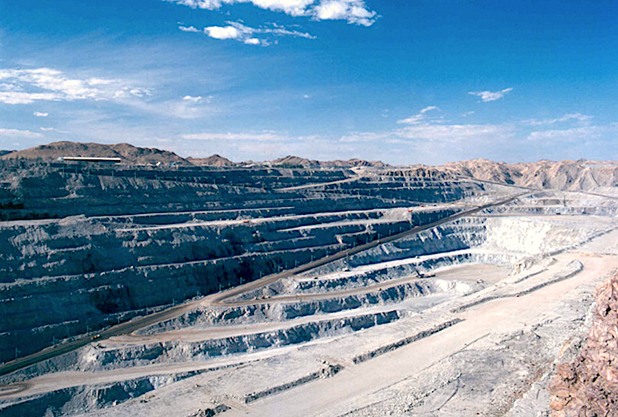 Rio Tinto sells stake in Rossing uranium mine to China