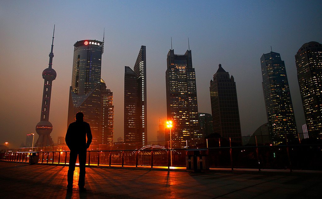 China's industrial profits suffer first drop in 3 years, piles pressure on economy