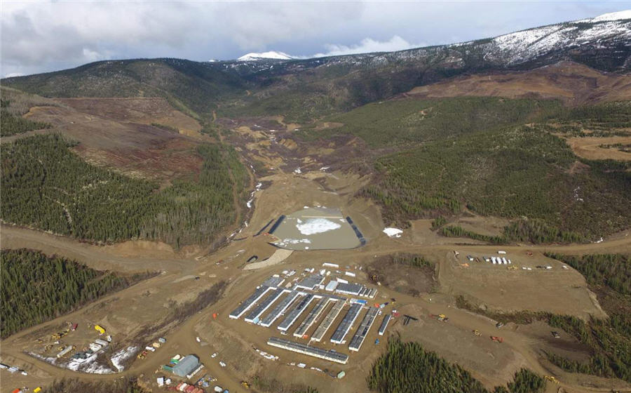 Victoria Gold boosts Eagle's ounces and grade in Yukon – MINING COM