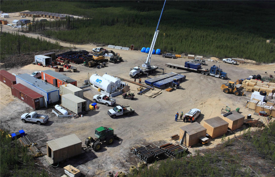 Fission to prepare PEA for underground-only option at Patterson Lake South