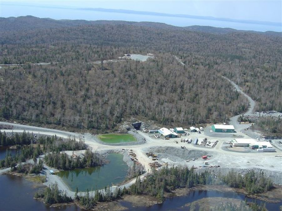Wesdome upgrades Kiena resources, extends Deep A zone along plunge