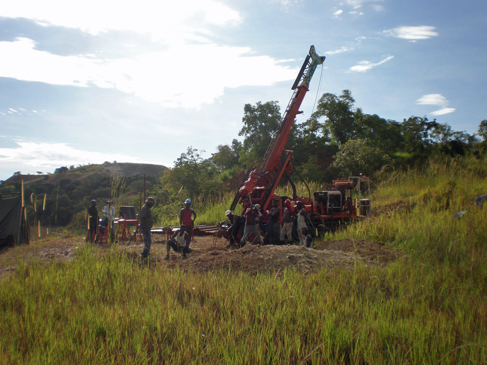 AVZ Minerals secures second agreement for lithiumbearing mineral spodumene