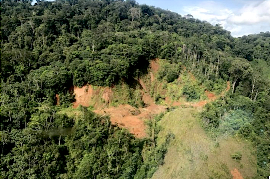 Barrick ups investment in Reunion Gold, hopes for big payoff in Guyana