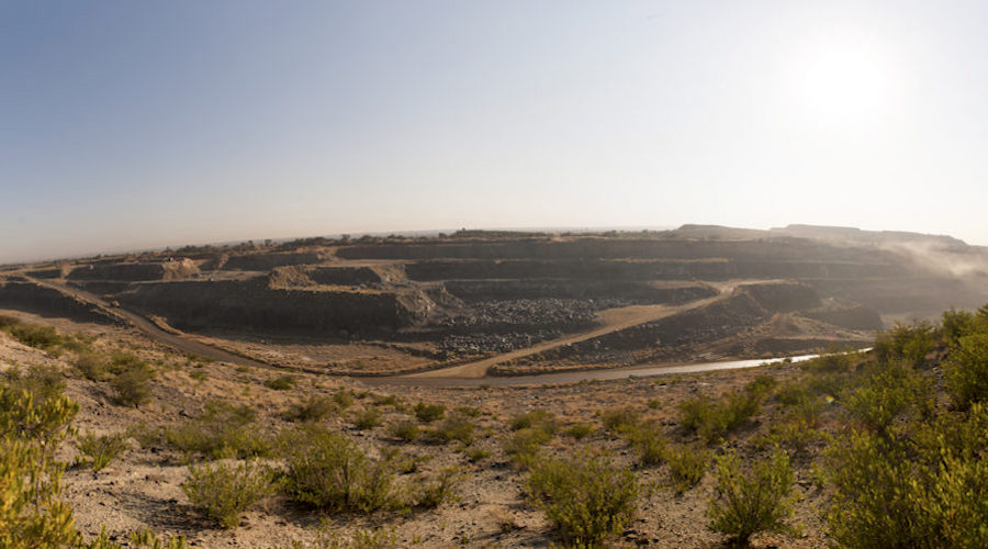 Bushveld Minerals fined for breaching AIM's listing rules