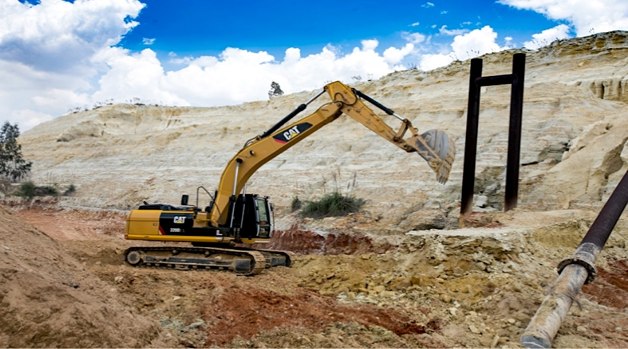 DRDGOLD begins first phase of Far West tailings project
