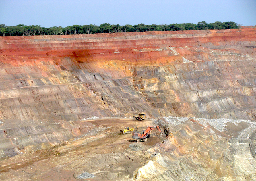 First Quantum Minerals to let go 2,500 workers in Zambia over tax hikes