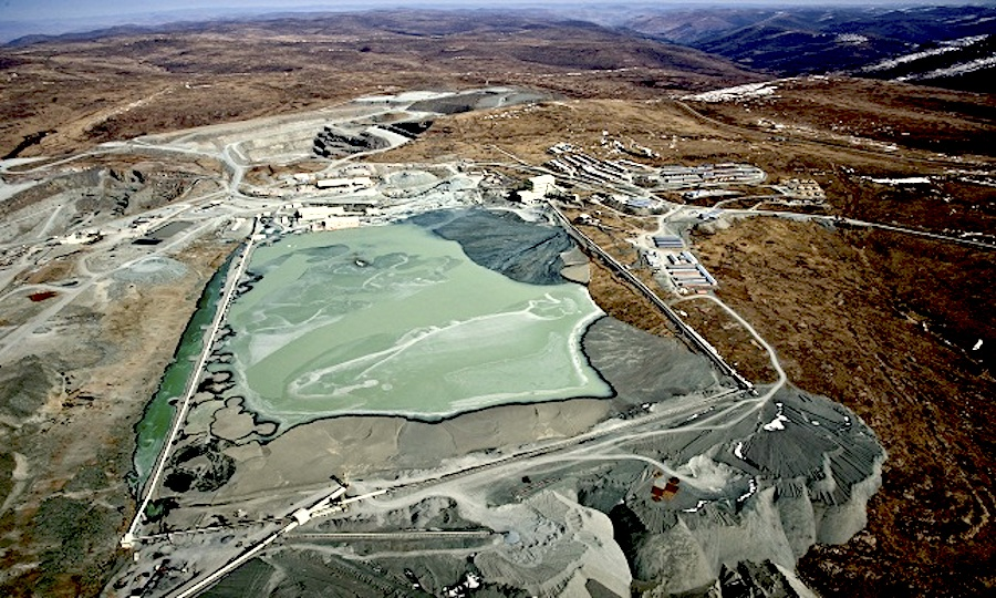 Gem Diamonds mining lease for Letšeng renewed for 10 years
