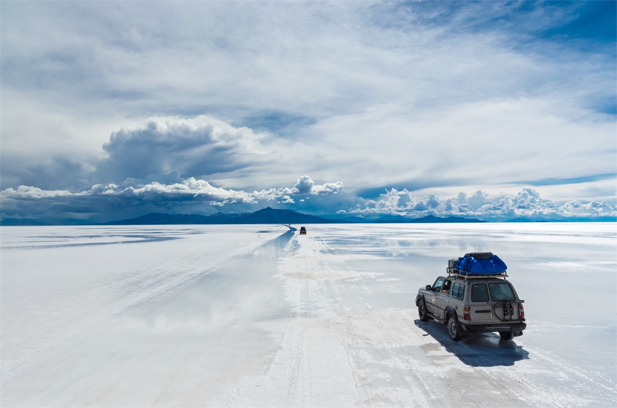 Germany secures access to world's second-largest lithium deposit