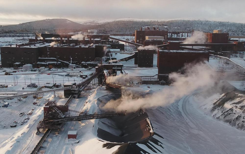 Rio Tinto plans to list Canadian iron ore unit in early 2019