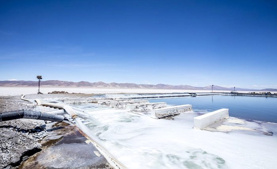 Orocobre shares crushed on weak lithium prices, outlook