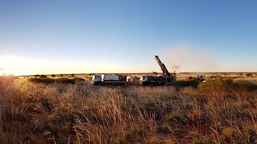rio s partner in aussie copper project says nothing great about it