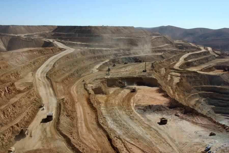 Teck chooses Sumitomo to develop Chilean copper project in $1.2B deal
