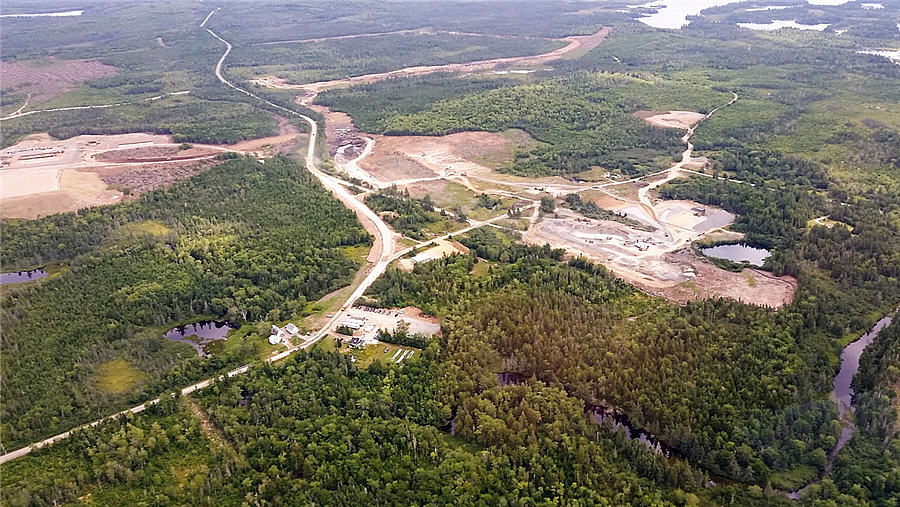 Atlantic confirms gold extensions at Cochrane Hill