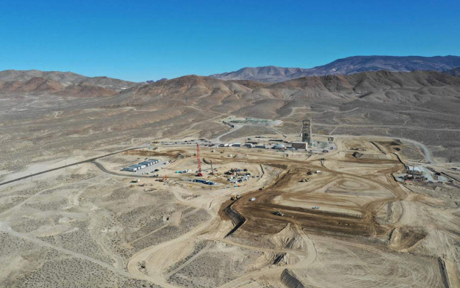 "Nevada Copper announces C$97m financing to navigate ""financial difficulty"""