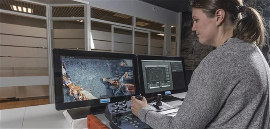 Sandvik launches automation upgrade package for DD422i