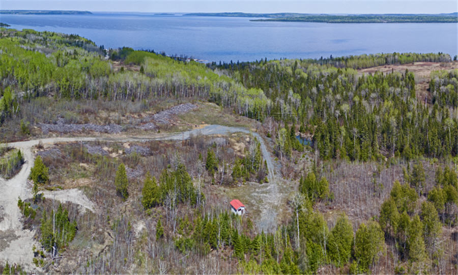 Surge Exploration announces spin-out company — CuGold