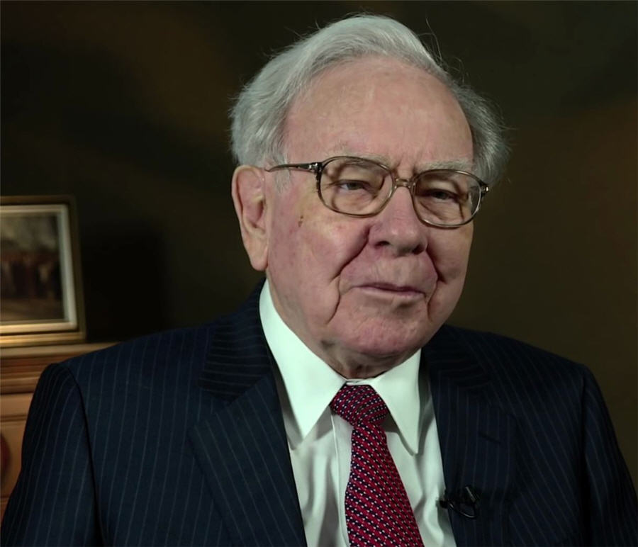 Buffett looks to Japan with $6bn bet on five biggest trading firms