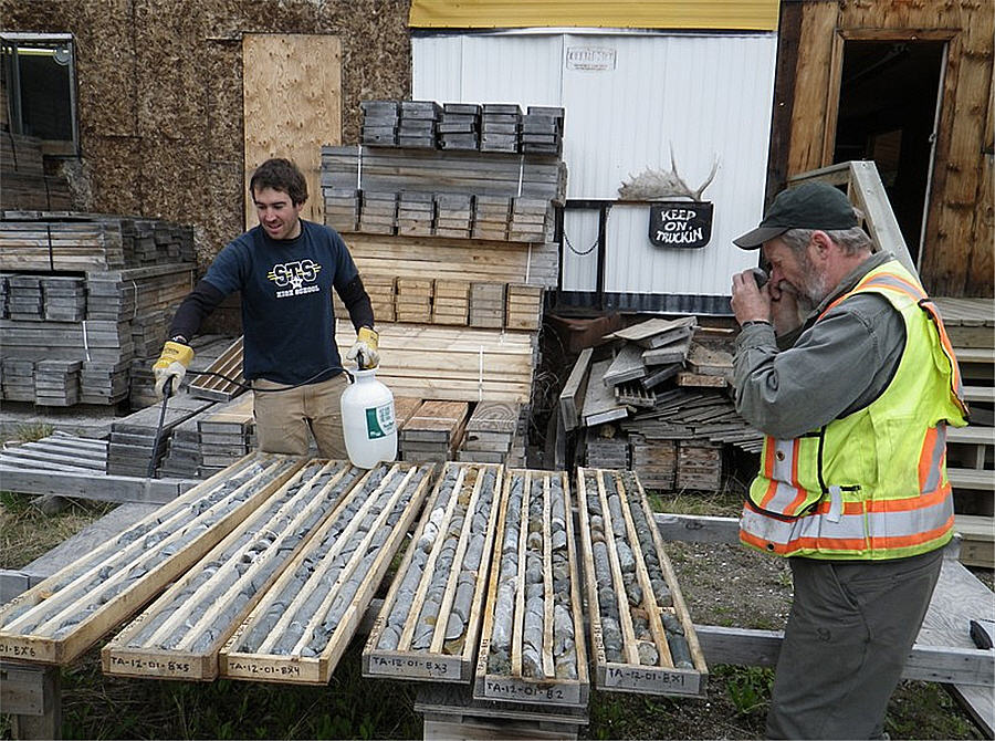 Margaux options Cassiar project from Wildsky Resources