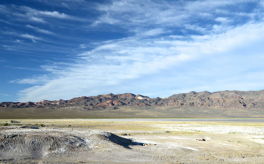 American Lithium adds vanadium asset to Nevada's projects mix
