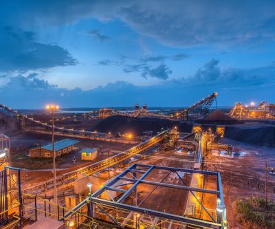 Barrick's Tongon mine hits production targets despite strikes, social unrest