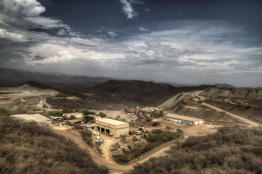 McEwen Mining completes feasibility for Fenix in Mexico