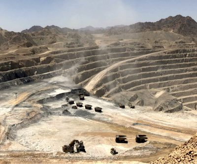 Endeavour Mining walks away from takeover talks with Centamin