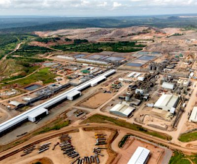 China Moly ups stake in giant Tenke copper mine to 80%