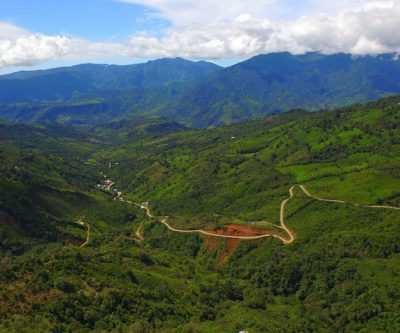 Ecuador woes weigh on SolGold's shares, projects future