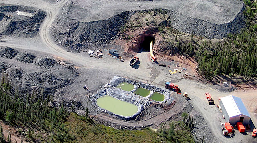 Fortune Minerals commits to hire locally at Canada's first primary cobalt mine