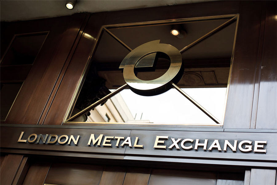 Home: London Metal Exchange ring will return, but for how long?