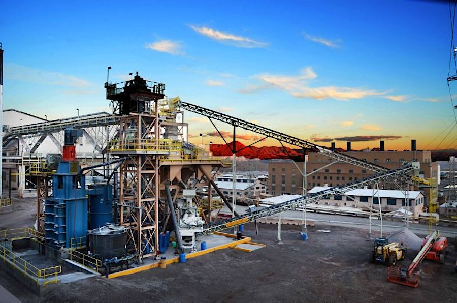 Metso offloads grinding media business to Moly-Cop