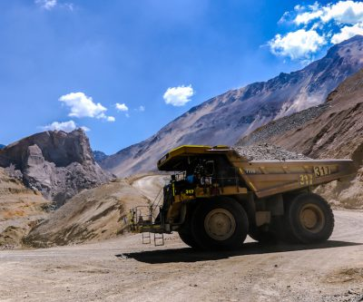 Rethinking mining strategies among the top-10 global trends to shape 2019