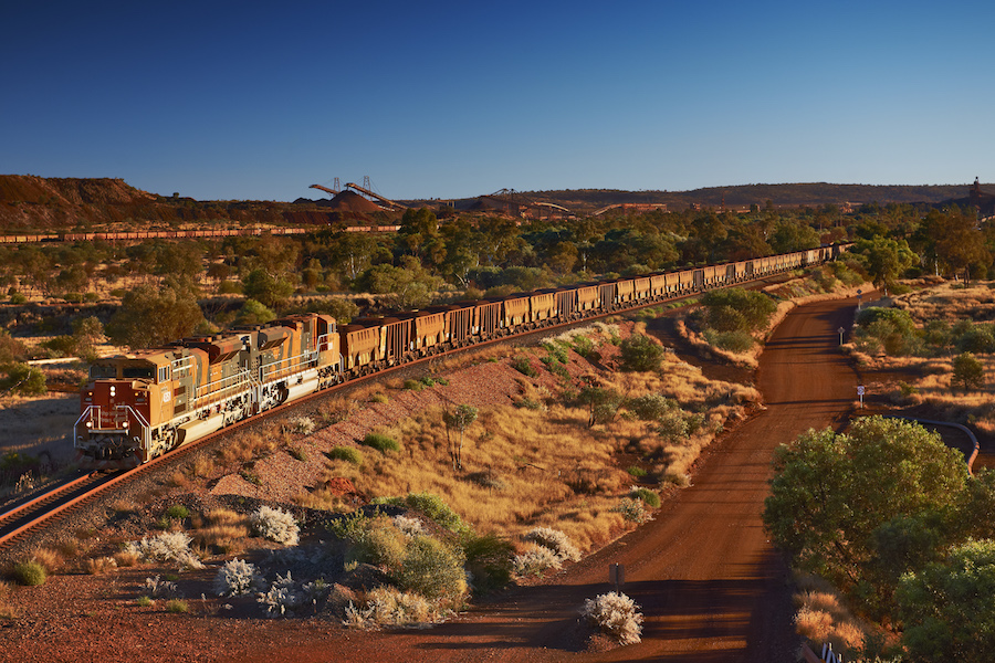 Runaway train wreck, copper outages cost BHP $600 million