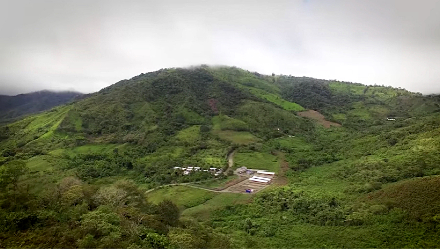 SolGold wants Ecuadorian project for itself, plans buying minority shareholder