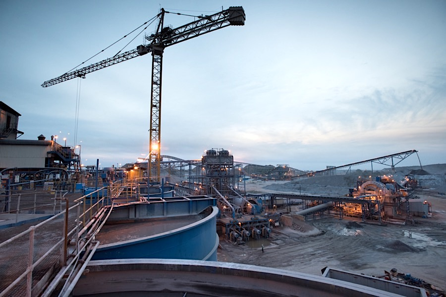 Strike takes shine off Barrick's Loulo-Gounkoto production results