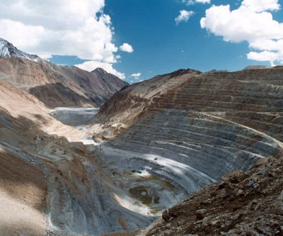 Strong last quarter pushes Antofagasta's 2018 copper output to record high