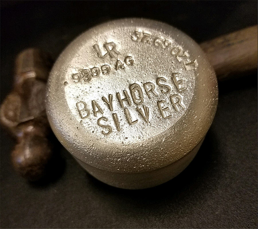 Silver, PGM Snapshot: Eight companies with an eye for precious white metal