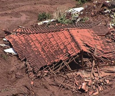 Two members of Vale's board step down in connection to deadly dam disaster