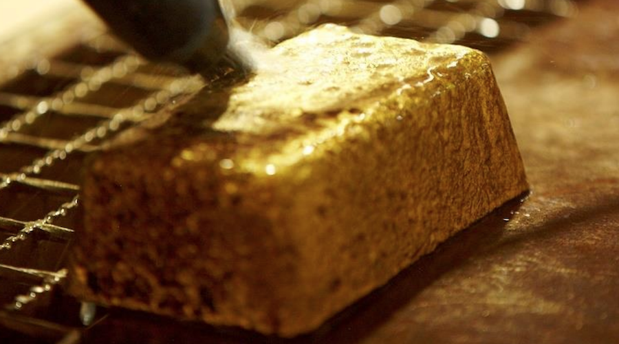 IAMGOLD reports 23% growth in gold reserves