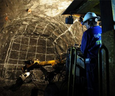 Zambia sees deal over Mopani within a month