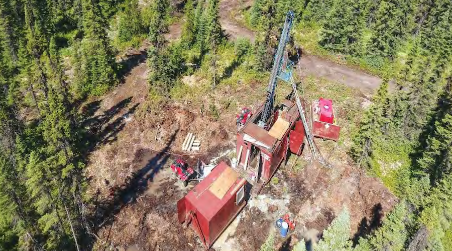 Genesis receives encouraging resource estimates for Quebec gold project