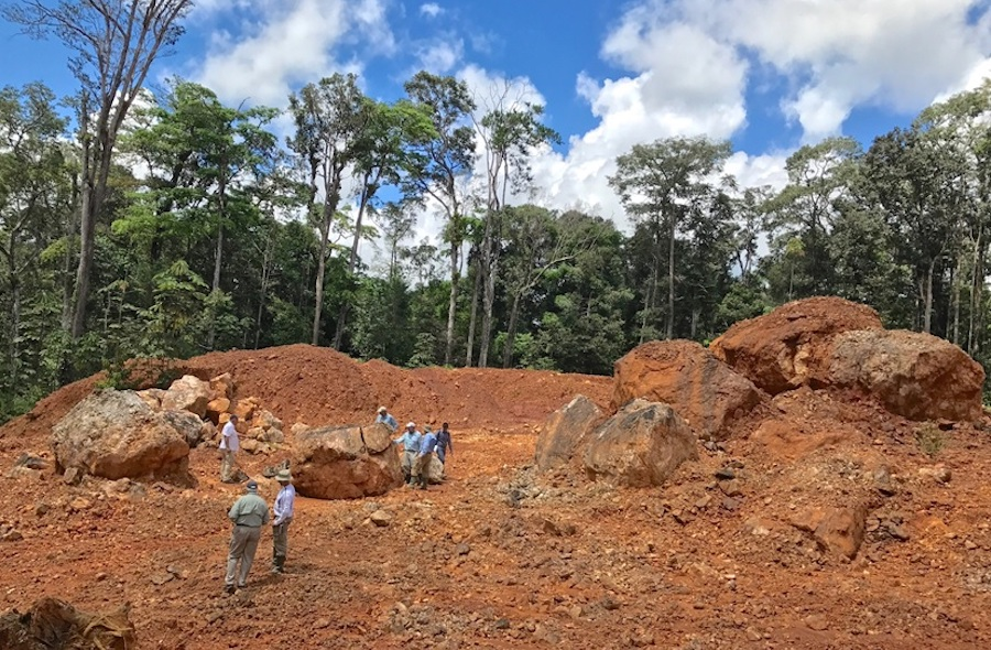 Barrick, Reunion Gold to jointly go after key assets in South America