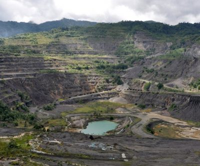Bougainville's $58B gold-copper mine safe for now as Mining Act changes rejected