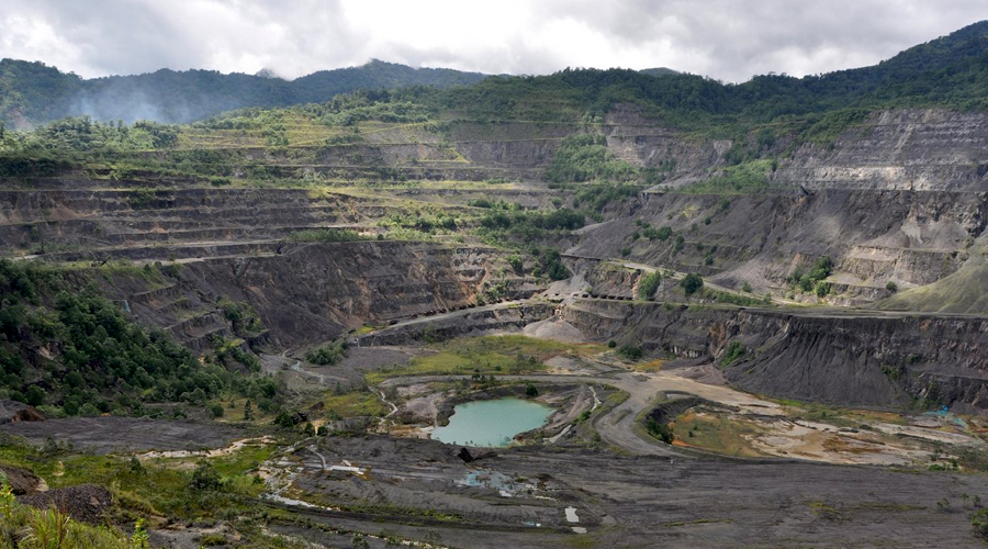 Rio Tinto changes tack, ready for talks over Bougainville mine
